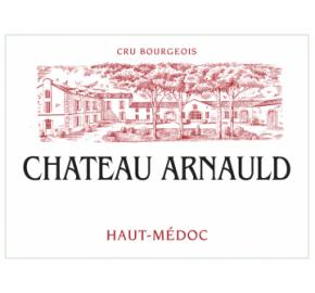 Chateau Arnauld label