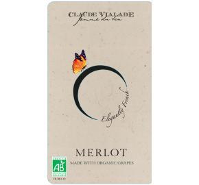 O by Claude Vialade - Merlot