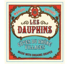 Les Dauphins - Cotes Du Rhone Village
