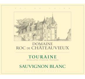 Domaine Roc de Chateauvieux - Sauvignon Blanc