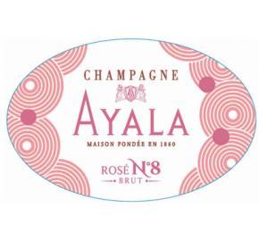 Champagne Ayala - No 8