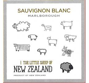 The Little Sheep - Sauvignon Blanc