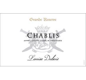 Louise Dubois - Chablis
