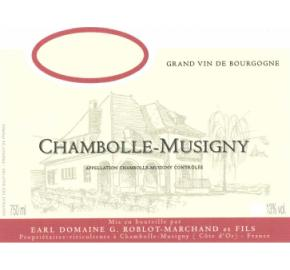 Domaine Roblot-Marchand Chambolle-Musigny