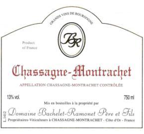 Domaine Bachelet-Ramonet Chassagne-Montrachet Rouge