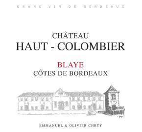 Chateau Haut Colombier