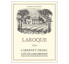 Laroque - Cabernet Franc