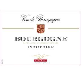 Calvet - Bourgogne Pinot Noir