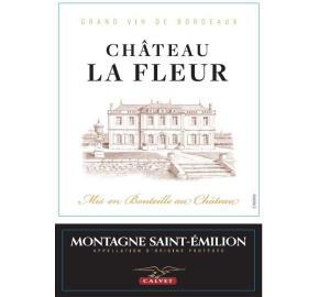 Calvet - Chateau La Fleur