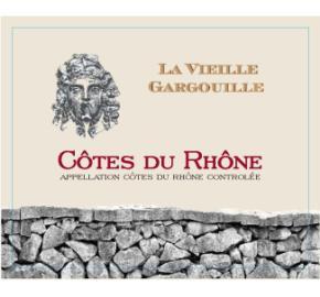 Les Vieille Gargouille - Cotes du Rhone