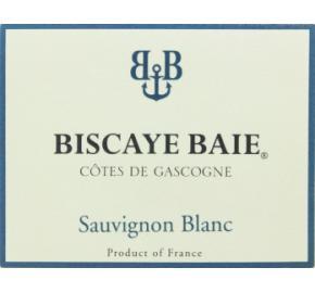 Biscaye Baie - Sauvignon Blanc