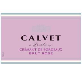 Calvet - Cremant de Bordeaux Rose
