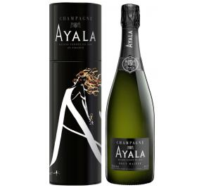 Champagne Ayala - Brut Majeur Tin Gift Box