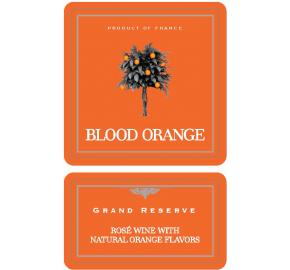 Blood Orange - Grand Reserve