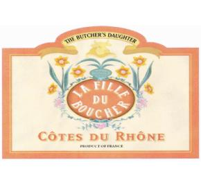 The Butcher's Daughter - Cotes du Rhone