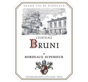 Chateau Bruni - Bordeaux Superior