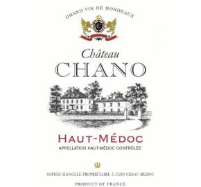 Chateau Chano