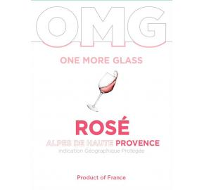 OMG - One more glass