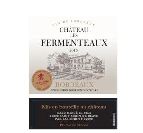 Chateau les Fermenteaux