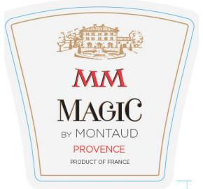MM Magic by Montaud Rose