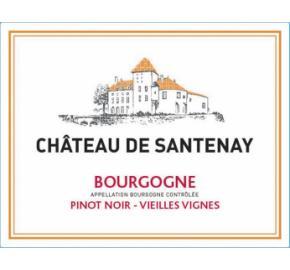 Chateau de Santenay - Pinot Noir - Vieilles Vignes