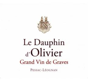 Dauphin D'Olivier Rouge