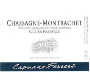Capuano-Ferreri - Cuvee Prestige White