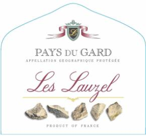 Les Lauzel label