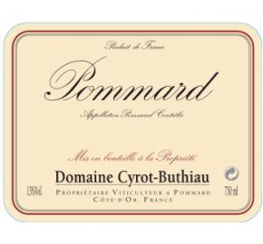 Domaine Cyrot-Buthiau - Pommard