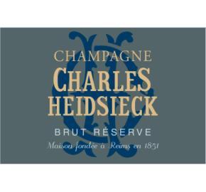 Charles Heidsieck - Brut Reserve