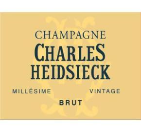 Charles Heidsieck - Millesime Vintage Brut