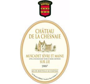 Chateau De La Chesnaie