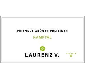 Laurenz V - Friendly Gruner Veltliner