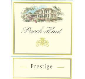 Chateau Puech-Haut - Prestige Rouge