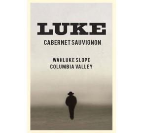 Luke Wines - Cabernet Sauvignon - Wahluke Slope