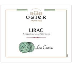 Ogier - Lou Camine - Lirac