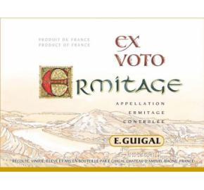 E. Guigal - Ex Voto - Red