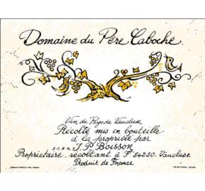 Pere Caboche - Le Petit Caboche - Vin De Pays de Vaucluse - Rouge
