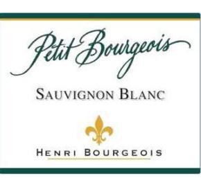 Henri Bourgeois - Petit Bourgeois - Sauvignon Blanc label