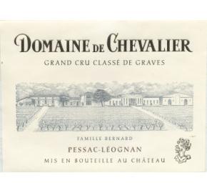 Domaine De Chevalier Blanc