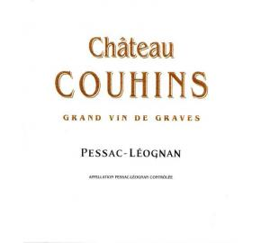 Chateau Couhins Rouge