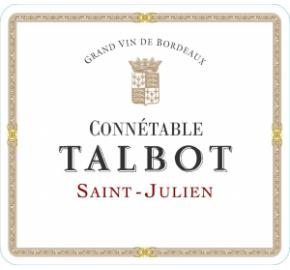 Connetable de Talbot label