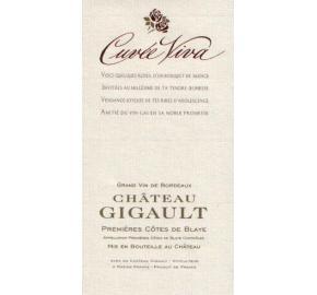 Chateau Gigault - Cuvee Viva