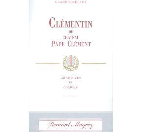 Clementin de Pape Clement