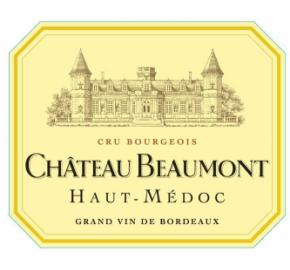 Chateau Beaumont label