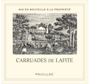 Carruades de Lafite (Rothschild)