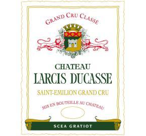 Chateau Larcis Ducasse