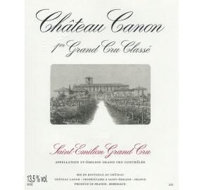 Chateau Canon