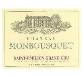 Chateau Monbousquet