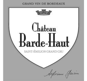 Chateau Barde-Haut